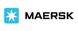Maersk are a edgeNEXUS customer