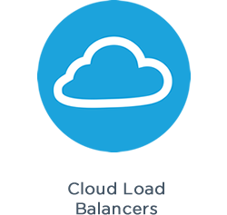 Cloud edgeNEXUS advanced load balancers