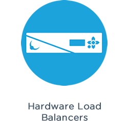 Hardware edgeNEXUS advanced load balancers