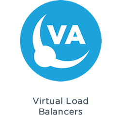 virtual edgeNEXUS advanced load balancers