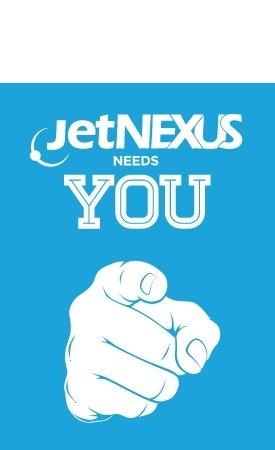 edgeNEXUS needs you