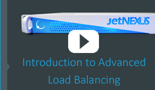 edgeNEXUS Advance dLoad Balancing On-Demand Webinar
