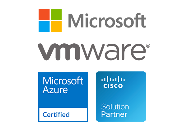 edgeNEXUS' flexible load balancing support VmWare, Microsoft Azure and much more