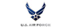 U.S.Airforce are a edgeNEXUS customer