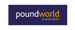 Poundworld are a edgeNEXUS customer