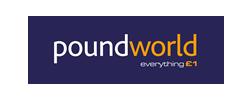 Poundworld are a edgeNEXUS customer