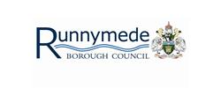 Runnymede Borough Council are a edgeNEXUS customer