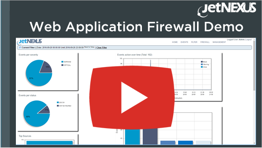 Web Application Firewall (WAF) Protection