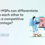 how msps can differentiate